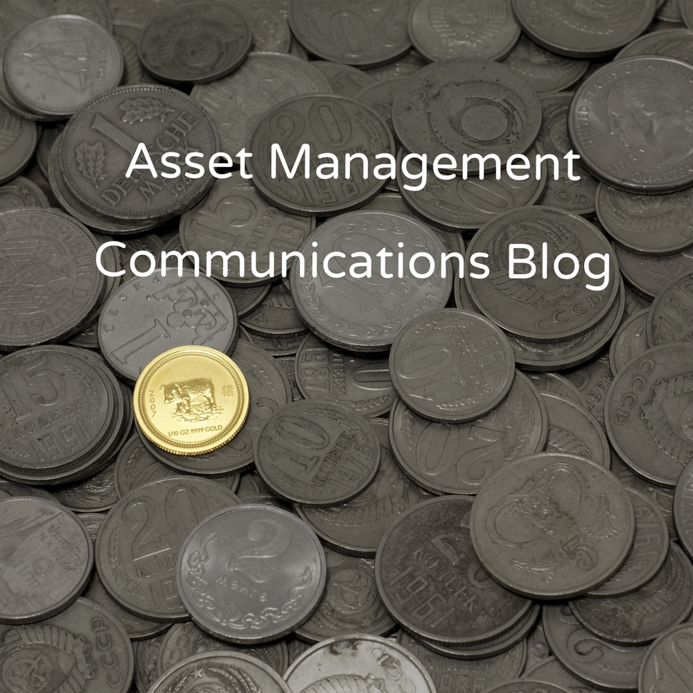Asset Management Communications Blog