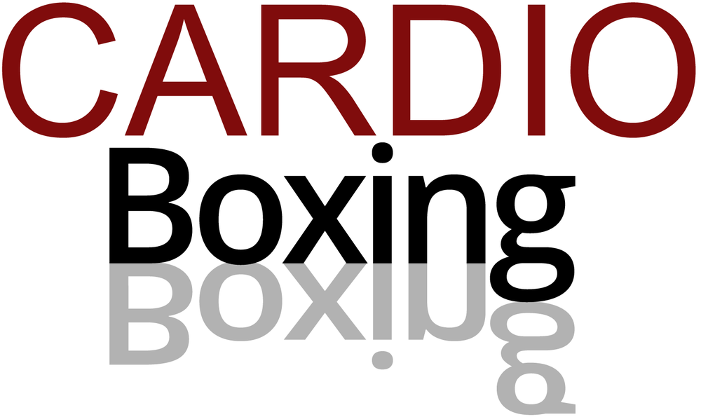 Cardio Boxing from 40-Below Fitness, Fairbanks, Alaska