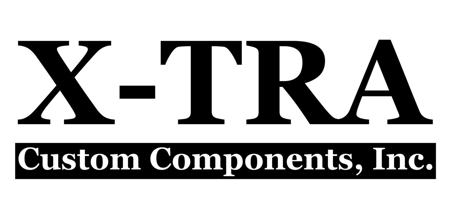 X-tra Custom Components, Inc.