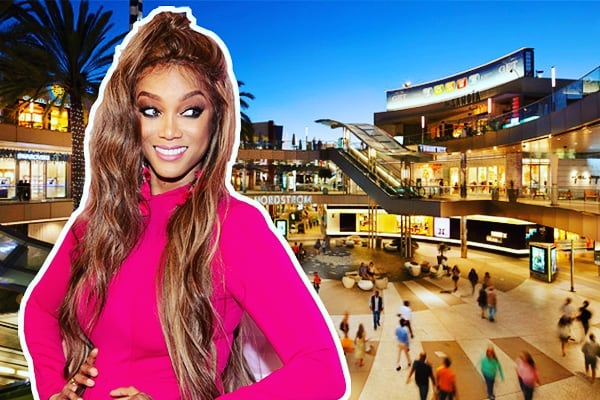 """#TyraBanks plans to open a 21,000-square-foot interactive model-themed amusement park in Macerich's Santa Monica Place. [📷: @trdny] .... Set to open this year, """"Modelland"""" will include retail, entertainment, and other experiences. Would you  visit Modelland? .... #realestate #retail #cre #santamonica #california #mall #model #fashion #marketing #publicrelations #entertainment #luxury #amusementpark #luxurylifestyle #luxuryrealestate"""