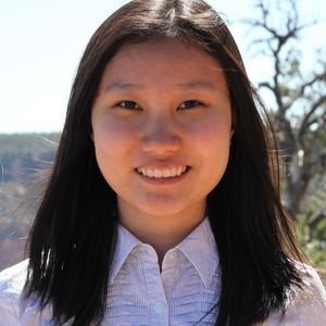 Irene Song (Alum, Undergraduate)