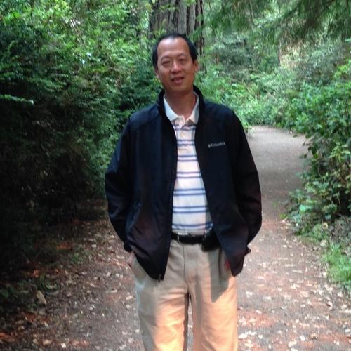 Dongbo Hu (Programmer)