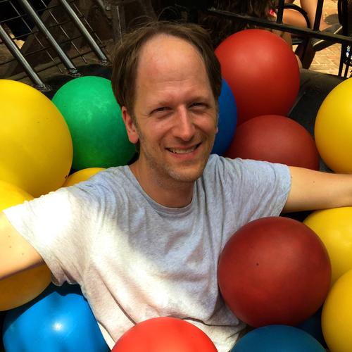 Matt Huyck (Programmer)