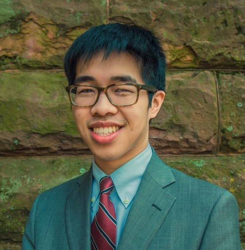 Timothy Chang (Alum, Undergraduate)