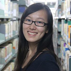 Jie Tan (PhD Student)