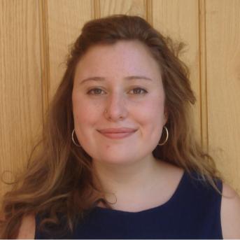 Amy Campbell (Alum, Analyst)