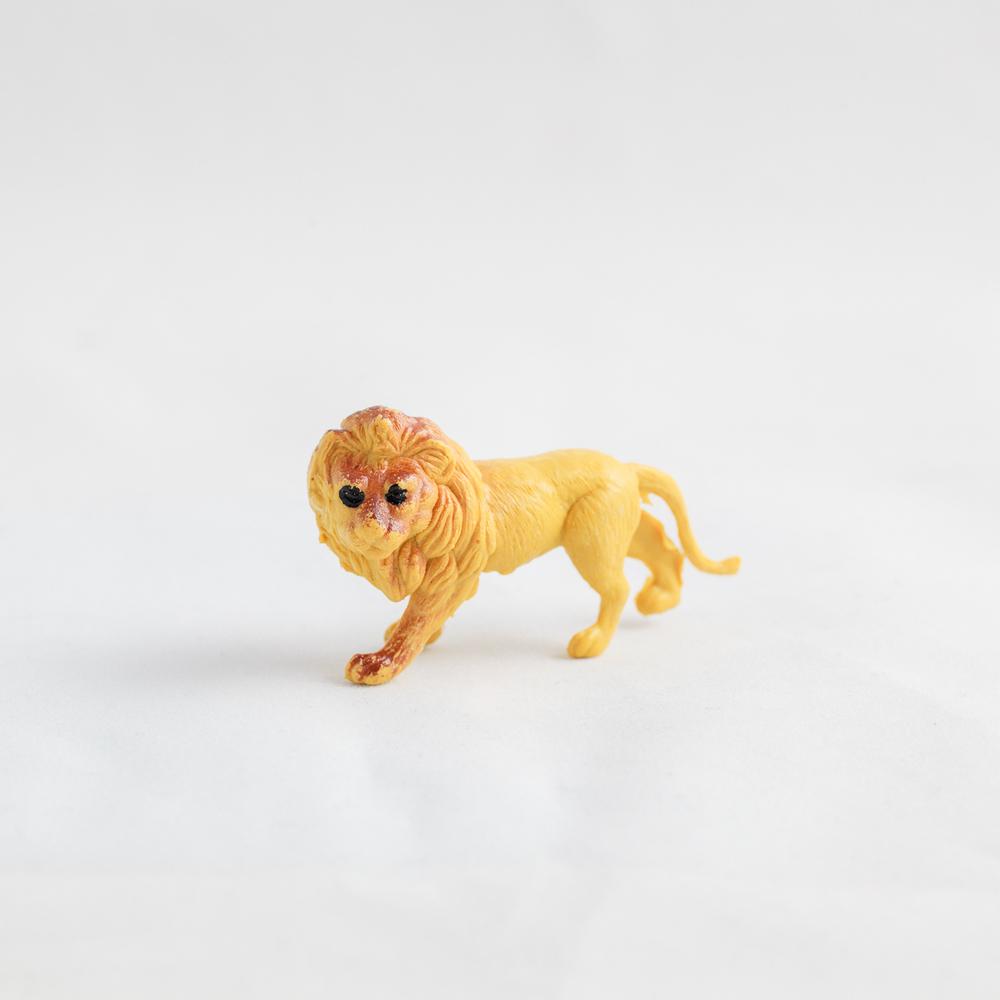 Elton John Lion