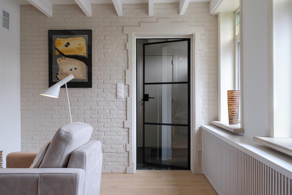 Meer Peter Roekens! De interieurfotograaf van iso800 maakt een reportage van twee fantastische realisaties in Galmaarden.