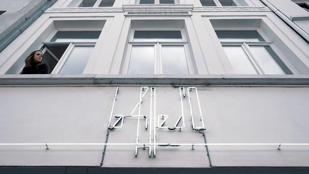 Voor Unizo mochten we met iso800 een bedrijfsfilm maken bij La Fille d'O, een lingeriemerk uit Gent. In deze promovideo tonen we wat La Fille d'O zo bijzonder maakt.