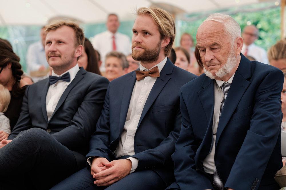 iso800 huwelijksfotografie eline & dennis hof ter linden ceremon