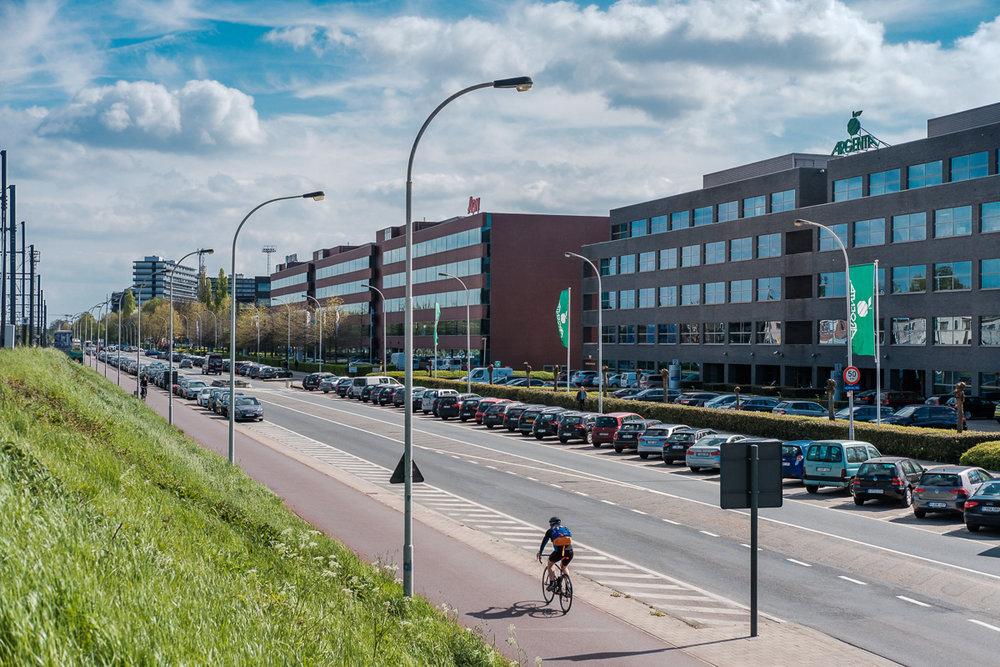 bedrijfsreportage iso800 Greenbrand Antwerpen Samen Klimaatactie