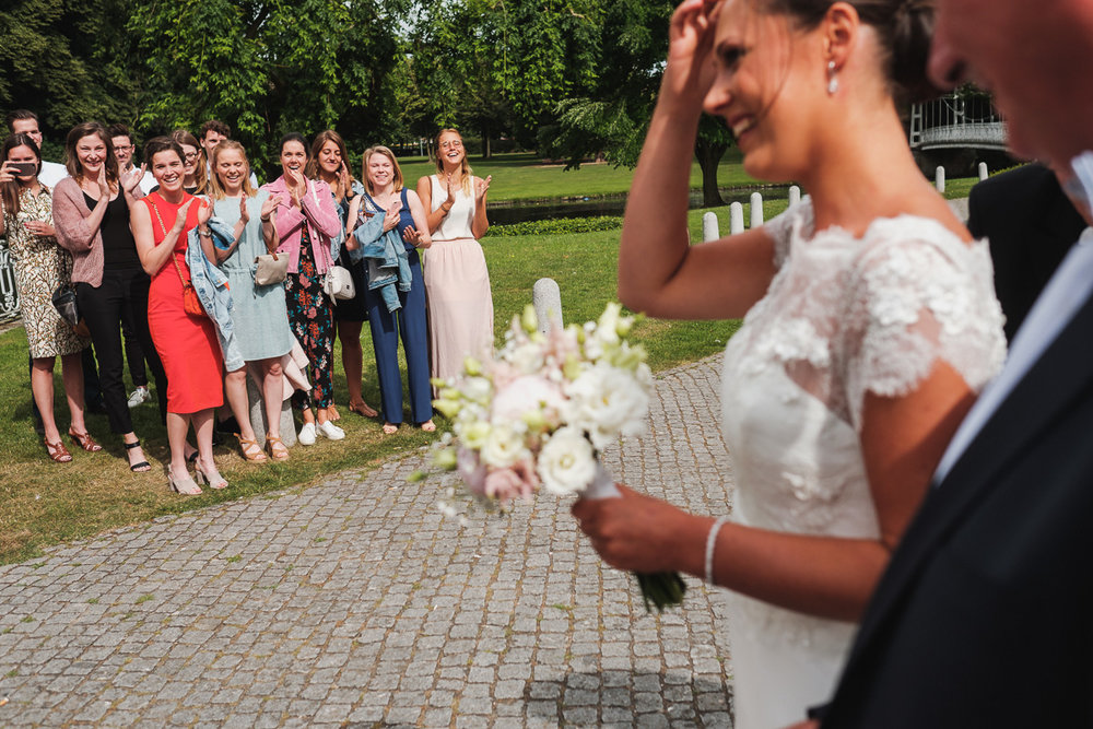 huwelijksfotograaf Karola & Jim iso800 Beveren