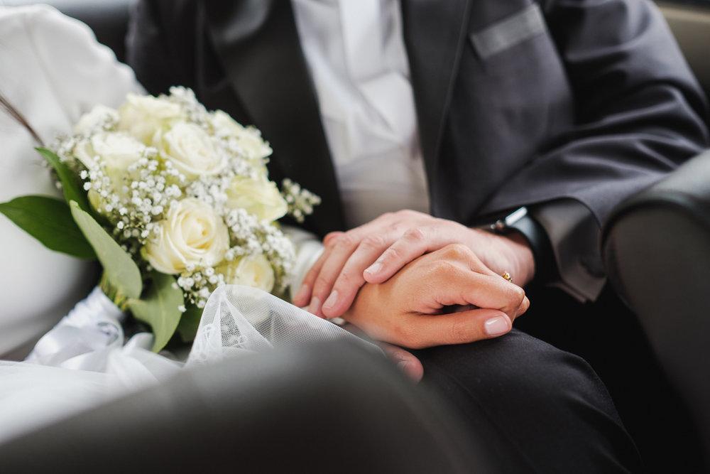 voorbereidingen huwelijk ina & Joris Antwerpen Linkeroever ochte