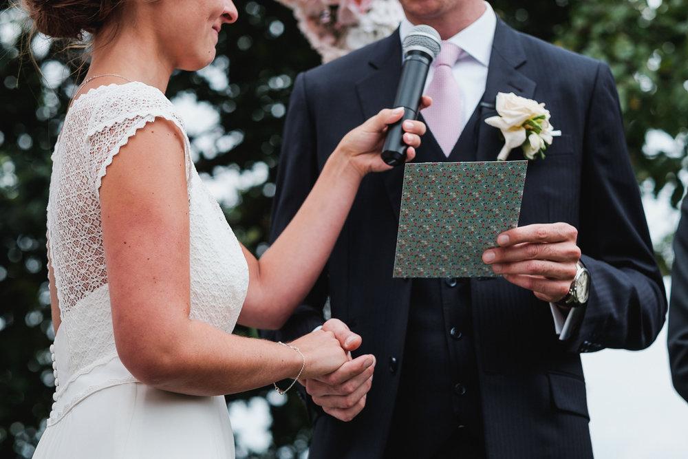 fotograaf huwelijk Yorick eline Horebeke 't verstand van leven