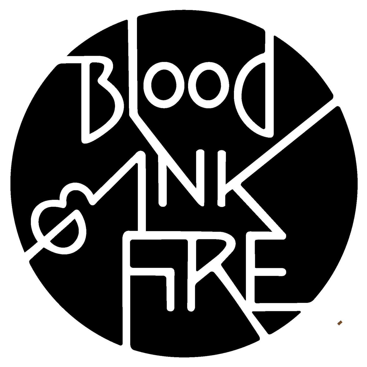 Blood Ink & Fire
