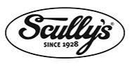 Scully's Natural Deodorant logo