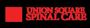Union Square Spinal Care logo