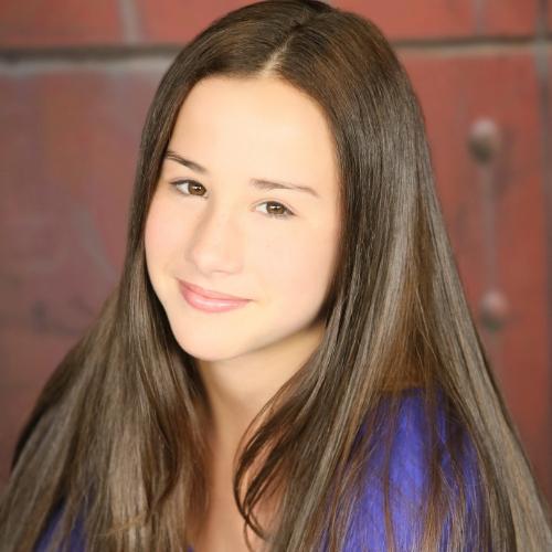 Hannah Lewis