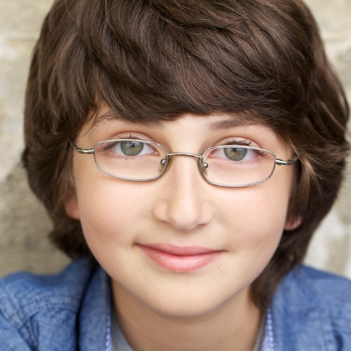 Adam Dorfman (A Little Princess)