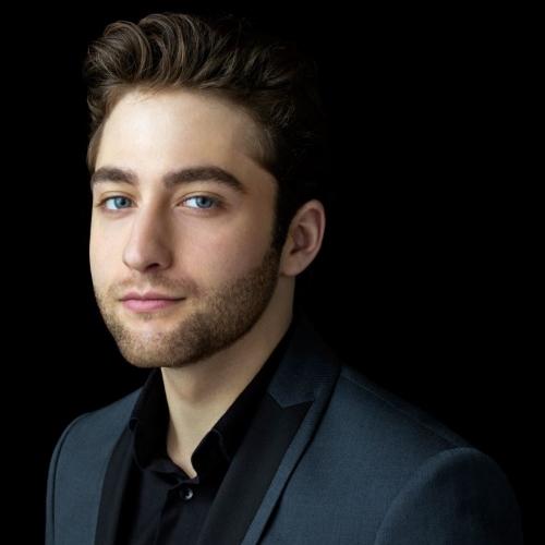 Josh Page (Forte, America's Got Talent)