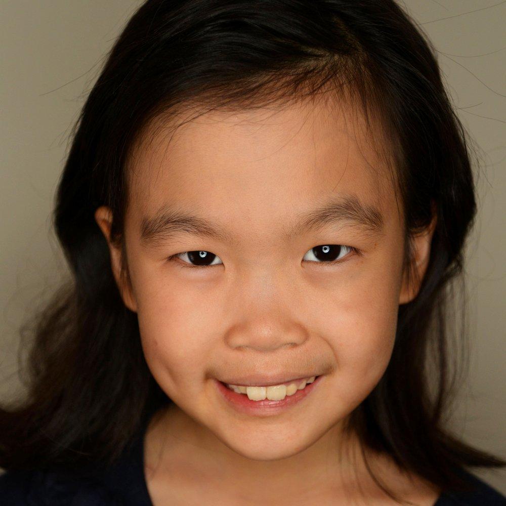 Christie Kim