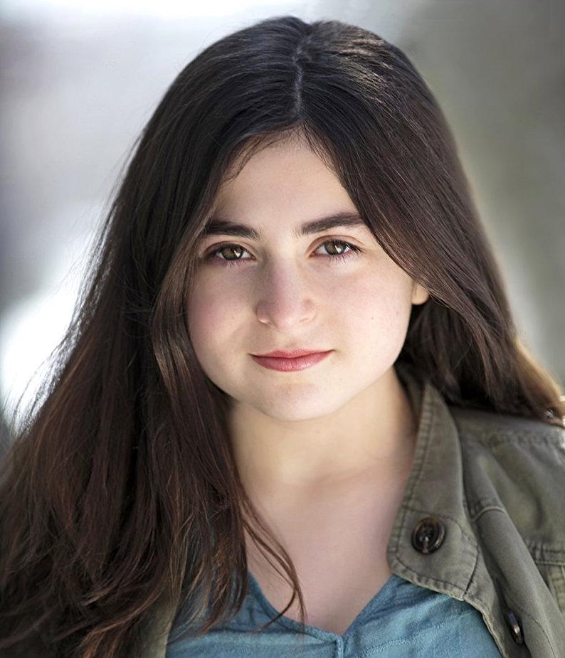 Rachel Arianna