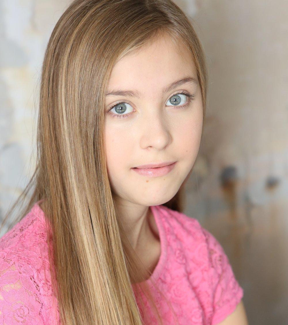Alyssa Franck