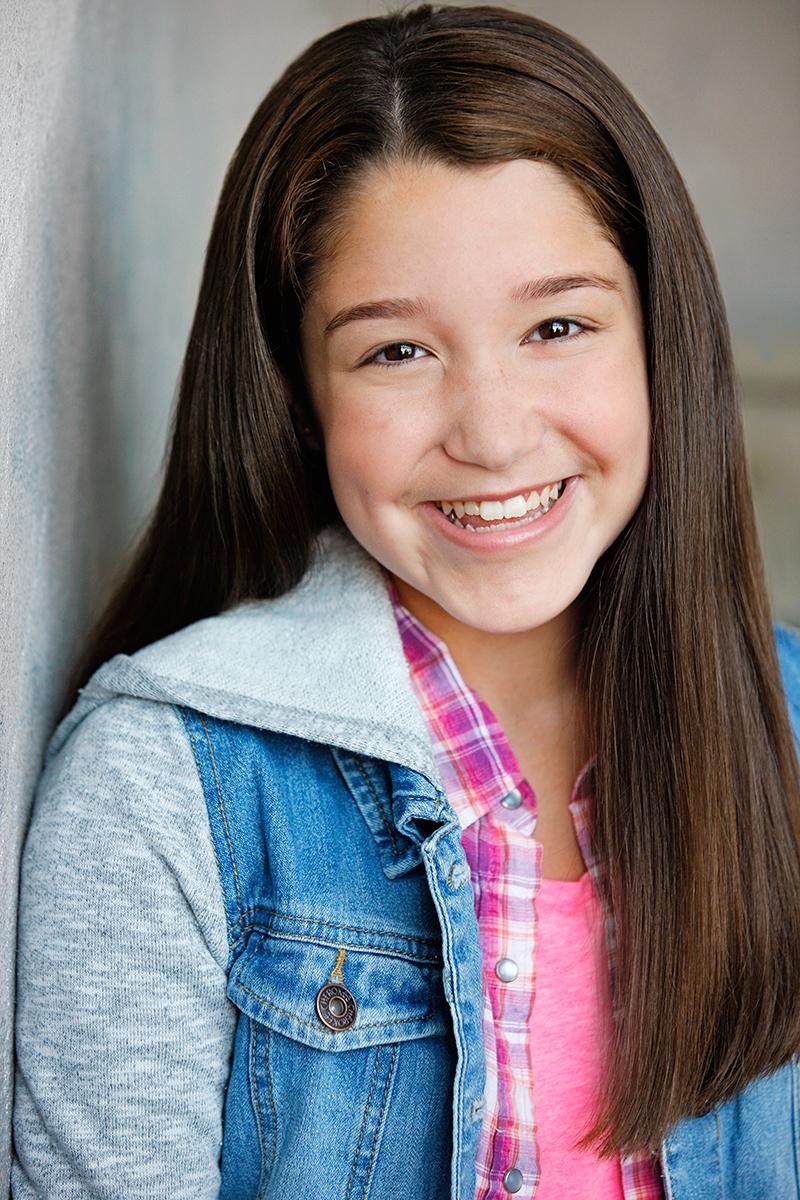 Emily Glick