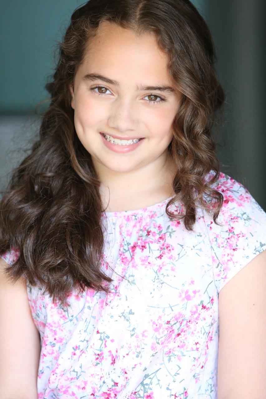 Lauren Marchand