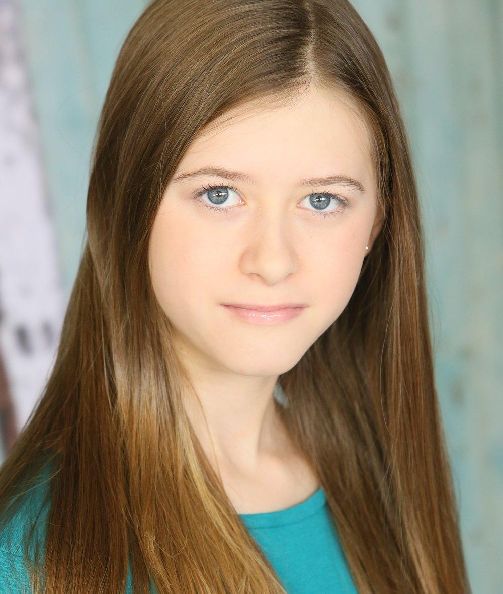 Kaitlyn Franck