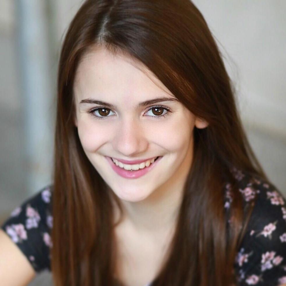 Rachael McVey