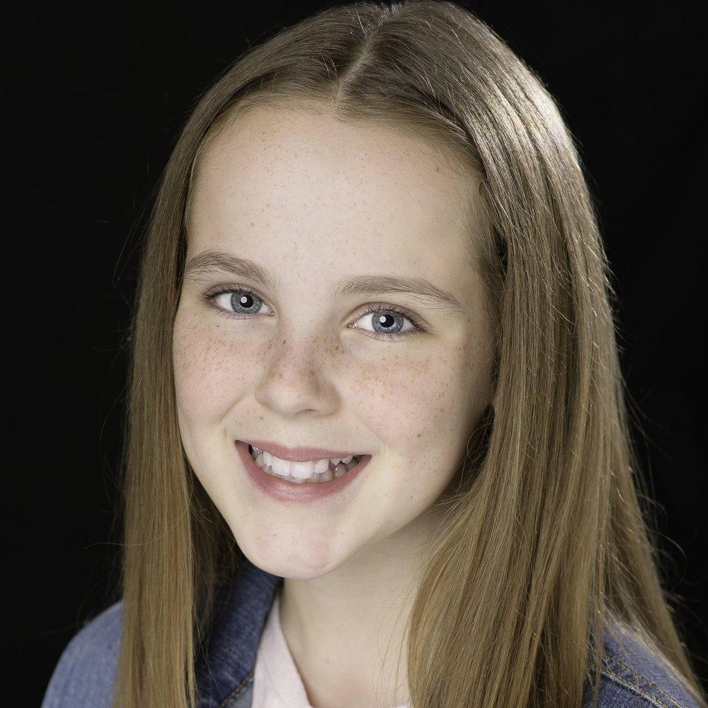 Catie Gorton