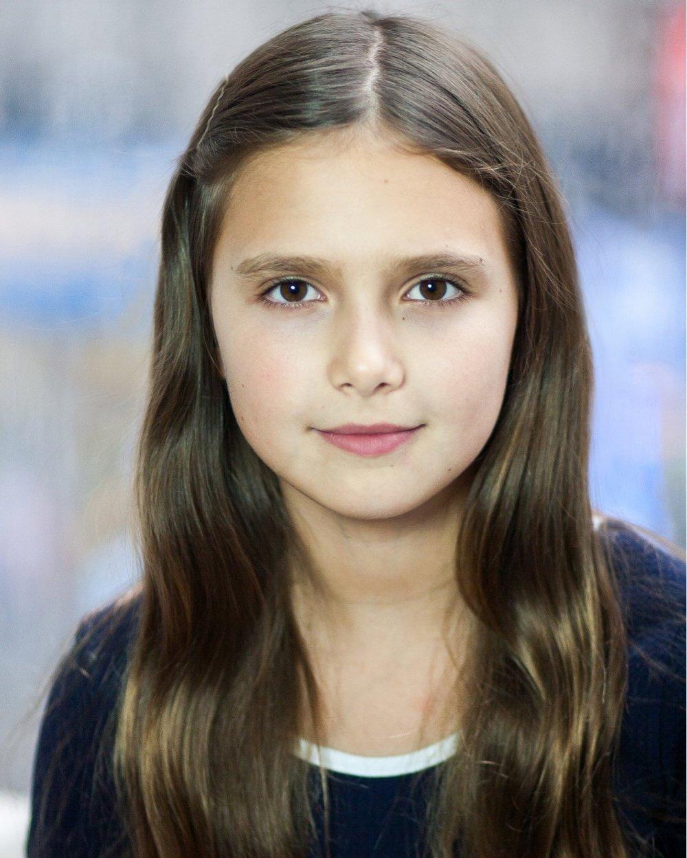Isabel Martens