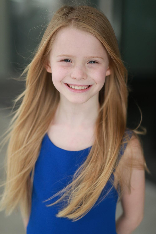 Alexandra Bradley