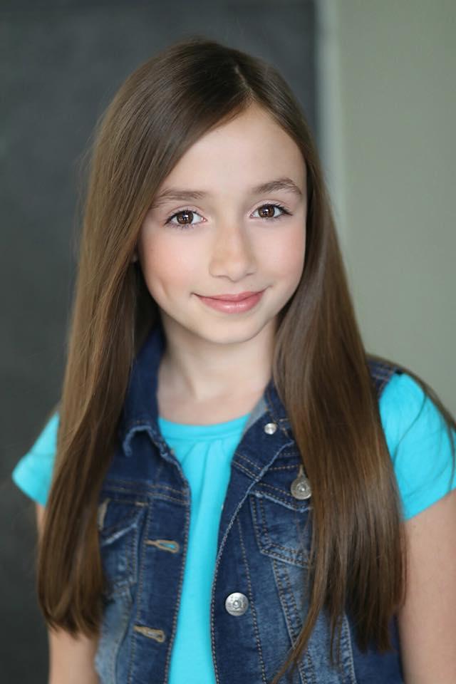 Emma Grace Berardelli