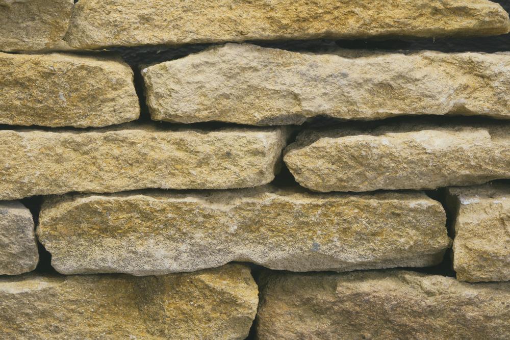 Cotswold Drystone Walling