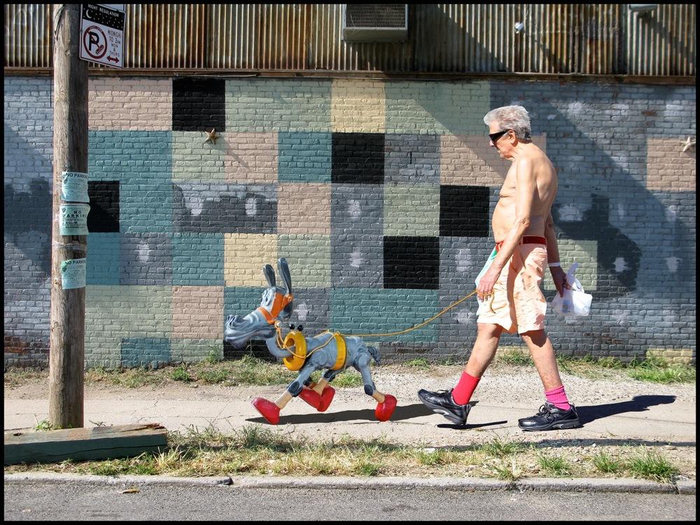 Strollin', 2013
