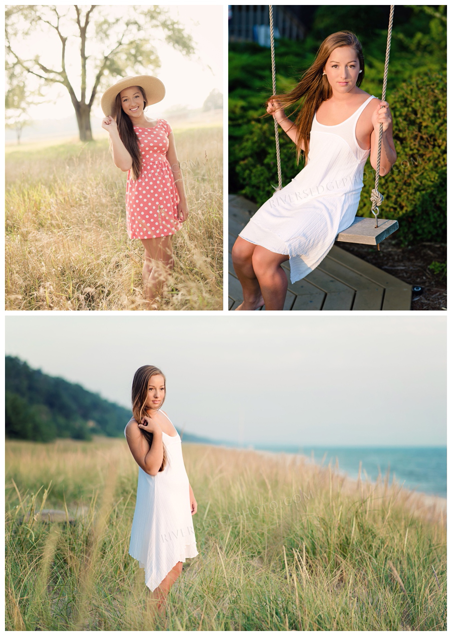 Senior photography Muskegon Michiagn