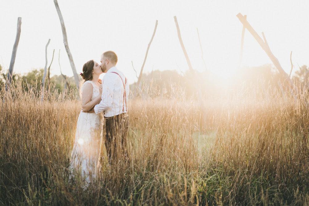 Shabby Chic Wedding at Old Stone Gate Farms. Nunica, MI -