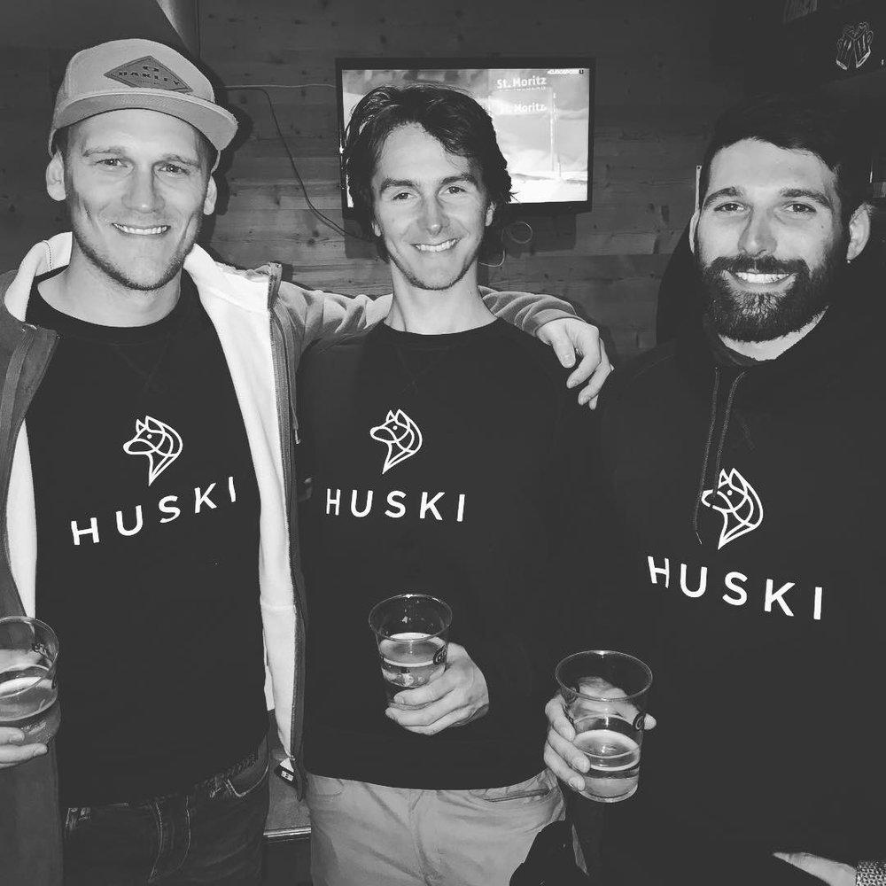 huskicrew