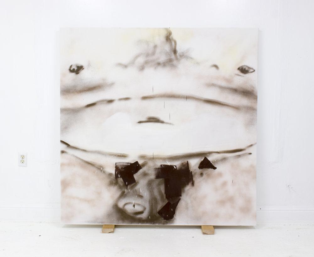 Mauro C Martinez Nude Torso Painting.jpg