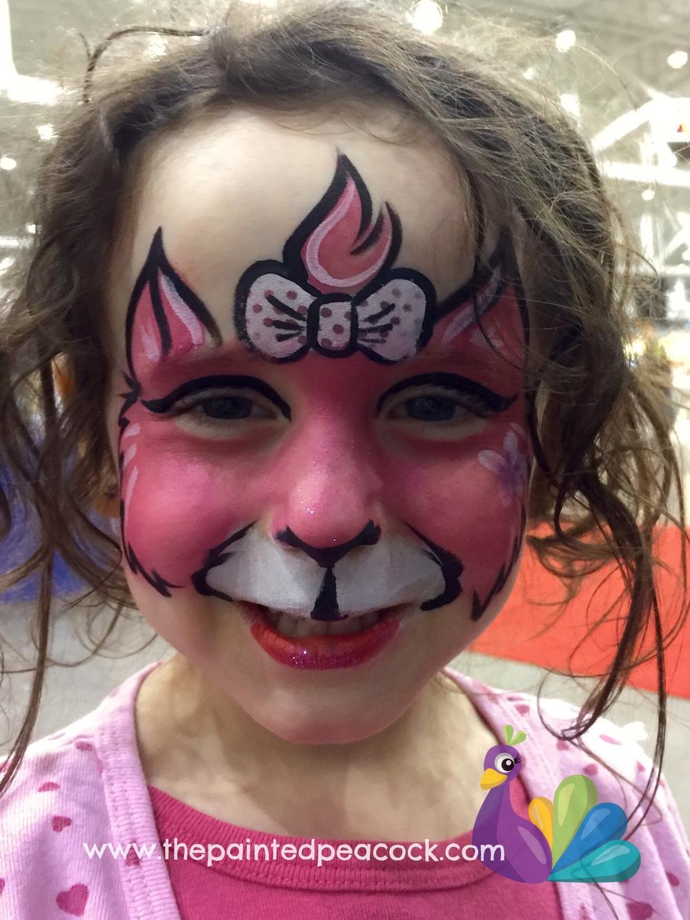 #kitty-face-paint