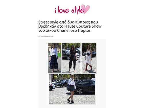 ilovestyle.com  July 2018