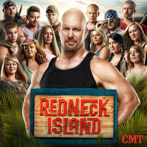 Featured on CMT's Redneck Island -