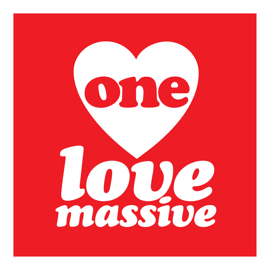 Featured with One Love Massive's Collective -