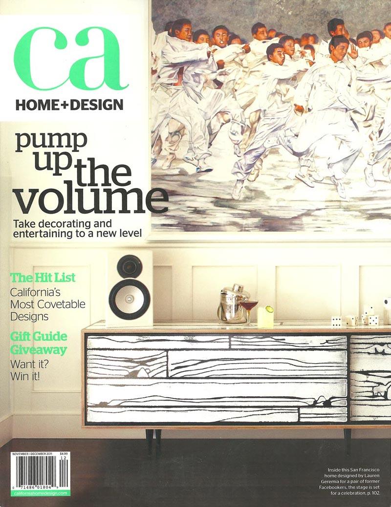 CA Home+Design — Berland Design