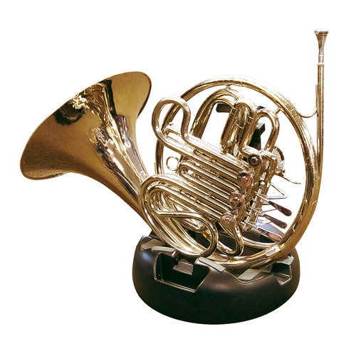 The Dome-French Horn Stand — Peak Music Stands on orchestral horns, music horns, used double french horns, old german horns, types of horns, brass horns, jazz horns, gold silver horns, war horns, instrumental horns, drums and horns, small horns, animated horns, beautiful horns, christmas horns, loud car horns, band horns, orchestra horns, wolo truck horns, funny horns,