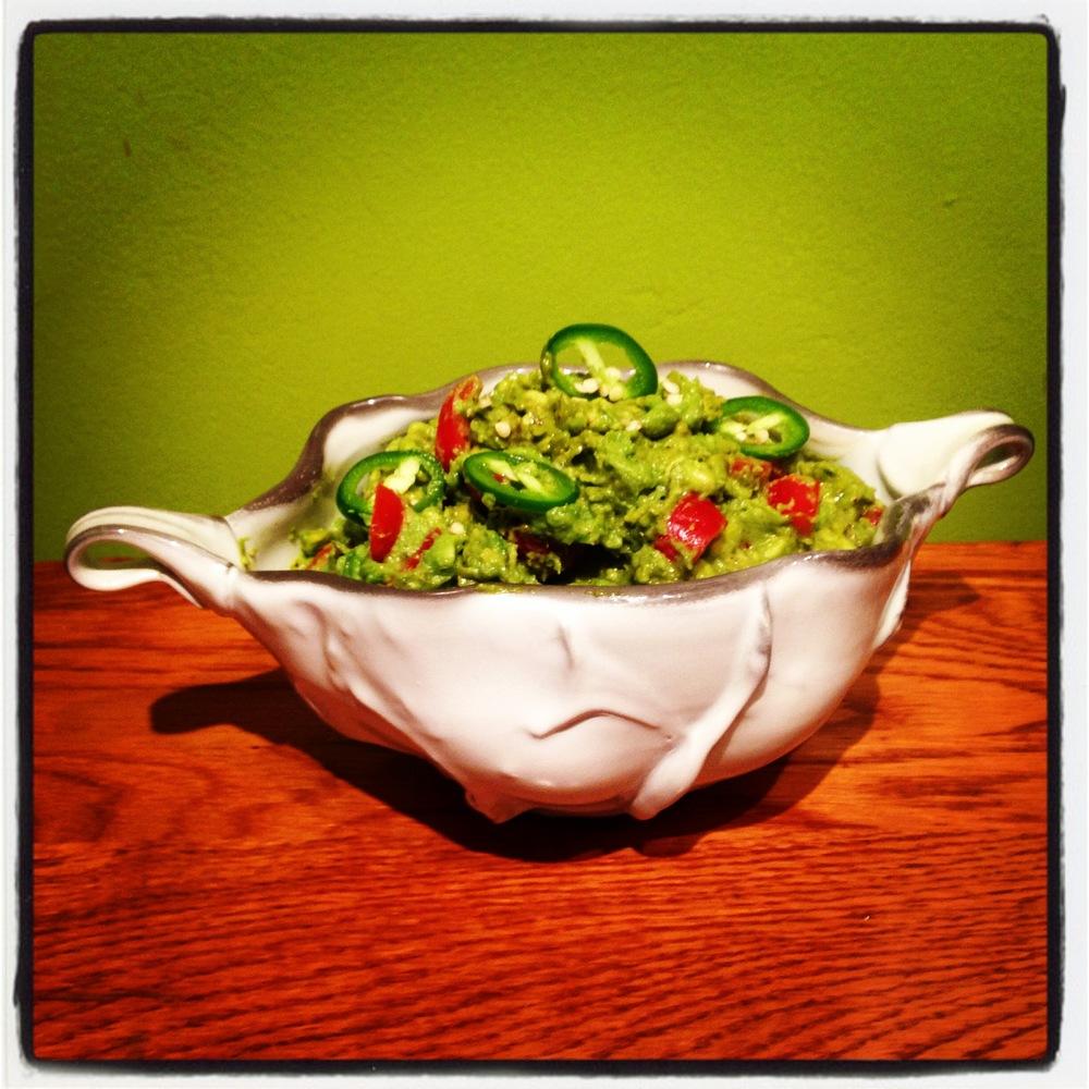 Food & Pottery Blog