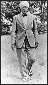 F.M. Alexander (1869-1955)