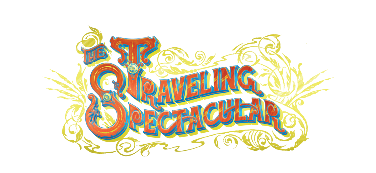 The Traveling Spectacular